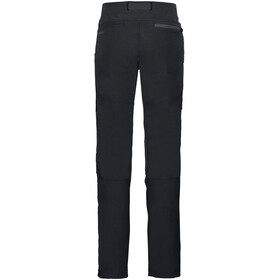 VAUDE Skarvan Pantalones Hombre, black